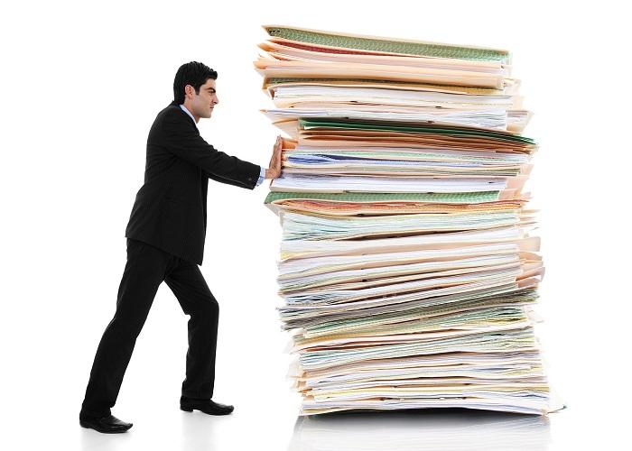 vì sao nên lưu kho tài liệu