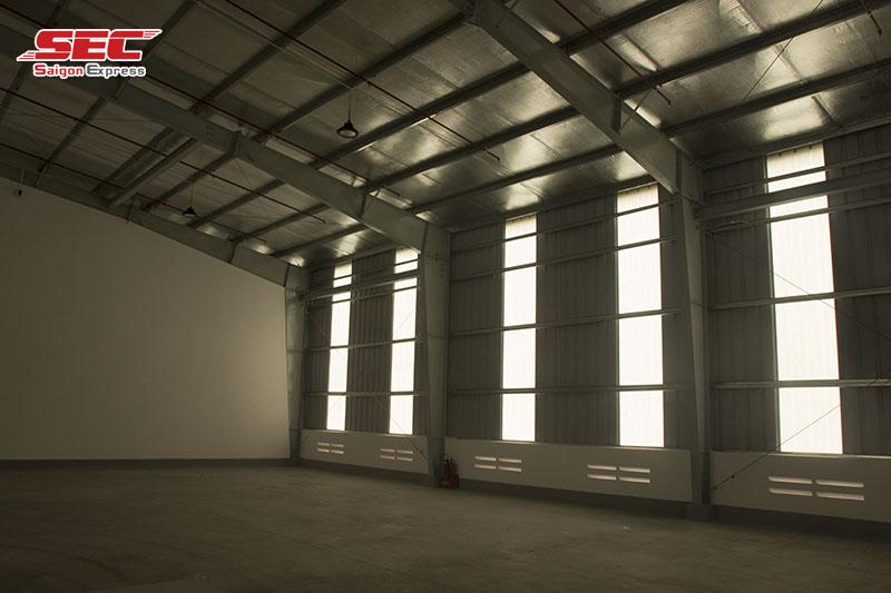 cho thuê kho tự quản sec warehouse