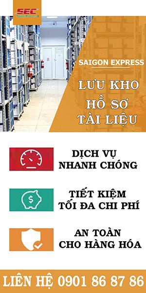 banner kho lưu trữ hồ sơ, tài liệu
