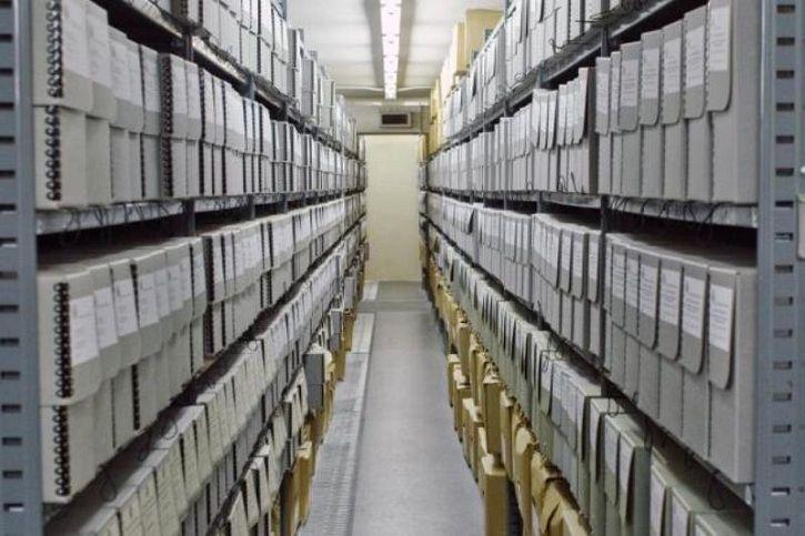 quy trình lưu trữ hồ sơ đào tạo giáo dục 2