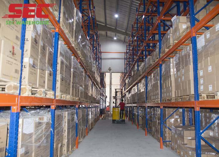 Mua bảo hiểm hàng hóa trong kho sec warehouse