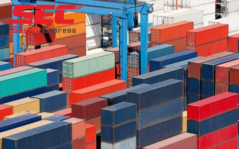 Kiểm tra số container đúng