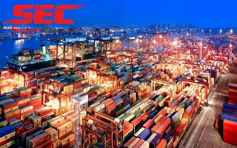 Tra cứu container Cảng Cát Lái