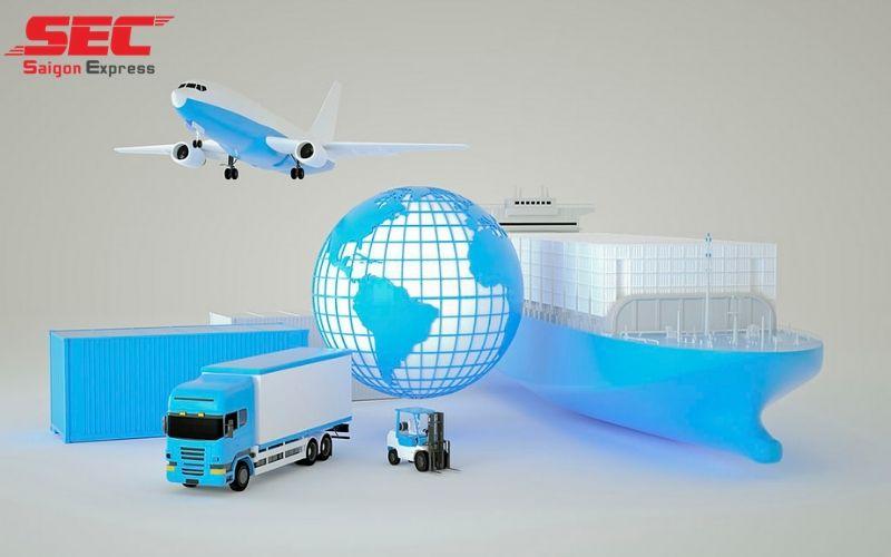 Công ty Logistics tuyển dụng