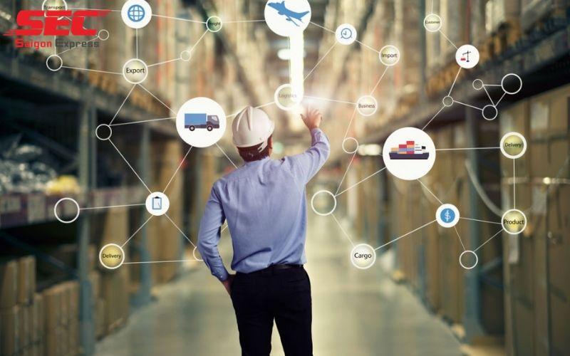 Trách nhiệm và yêu cầu của nhân viên Logistics