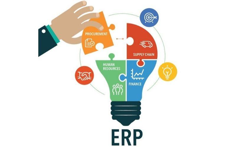 Chức năng của ERP